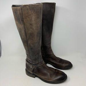 Vince Camuto Farren Tall Riding Boot 9